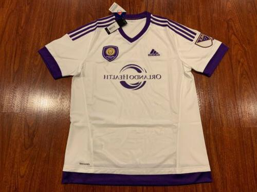 2016 mens orlando city sc away soccer