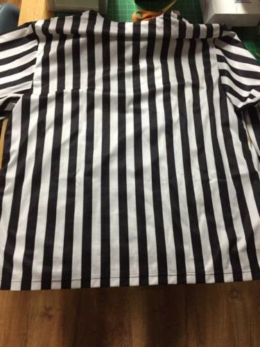 3 Mens Footlocker Referee Black & Size