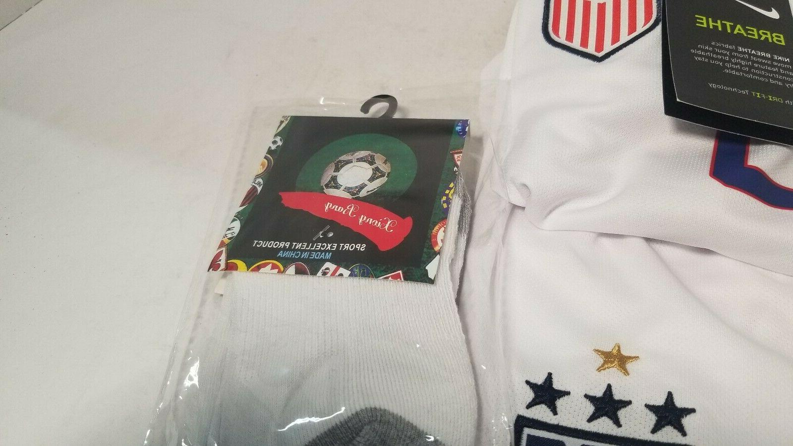 Alex Home Soccer Set for Youth