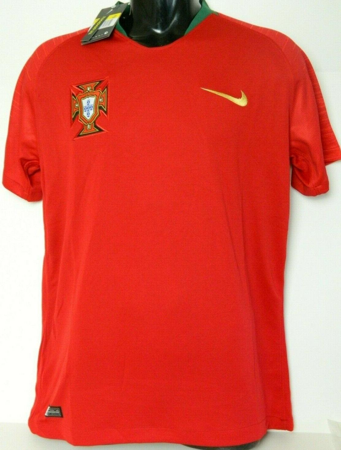 blowout 2018 portugal home soccer jersey dark