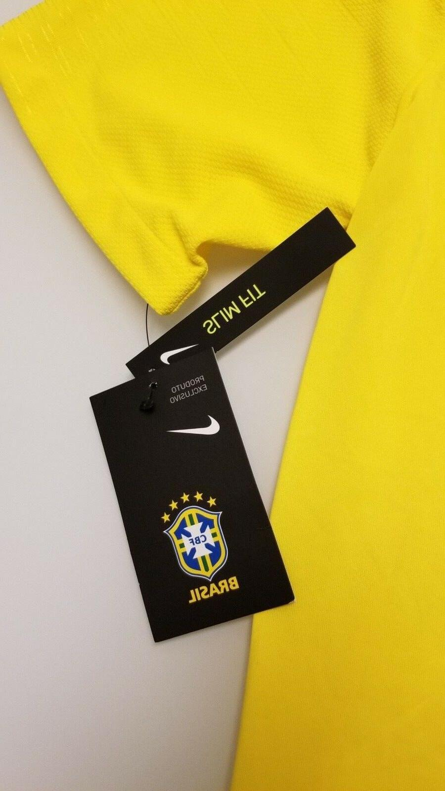 Nike Brazil Player Version Medium