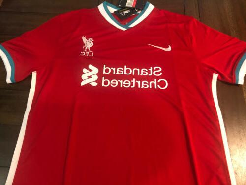Clearance: Jersey 2020-2021, Size 2XL