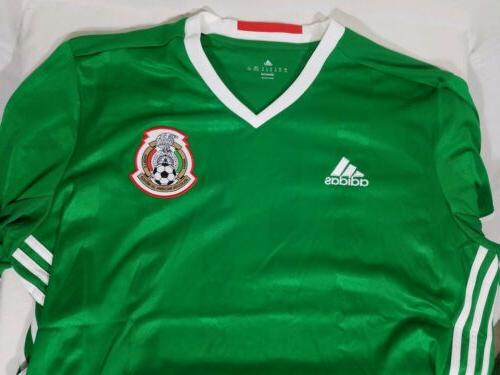 Adidas Climacool Home Jersey XL Green
