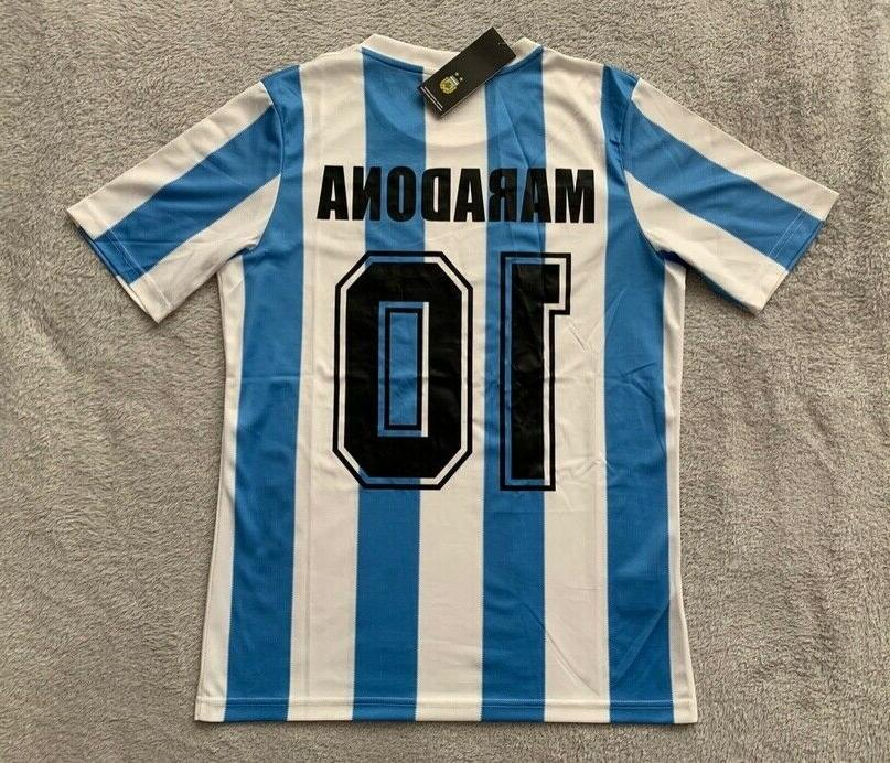 Diego Jersey Home Jersey - S