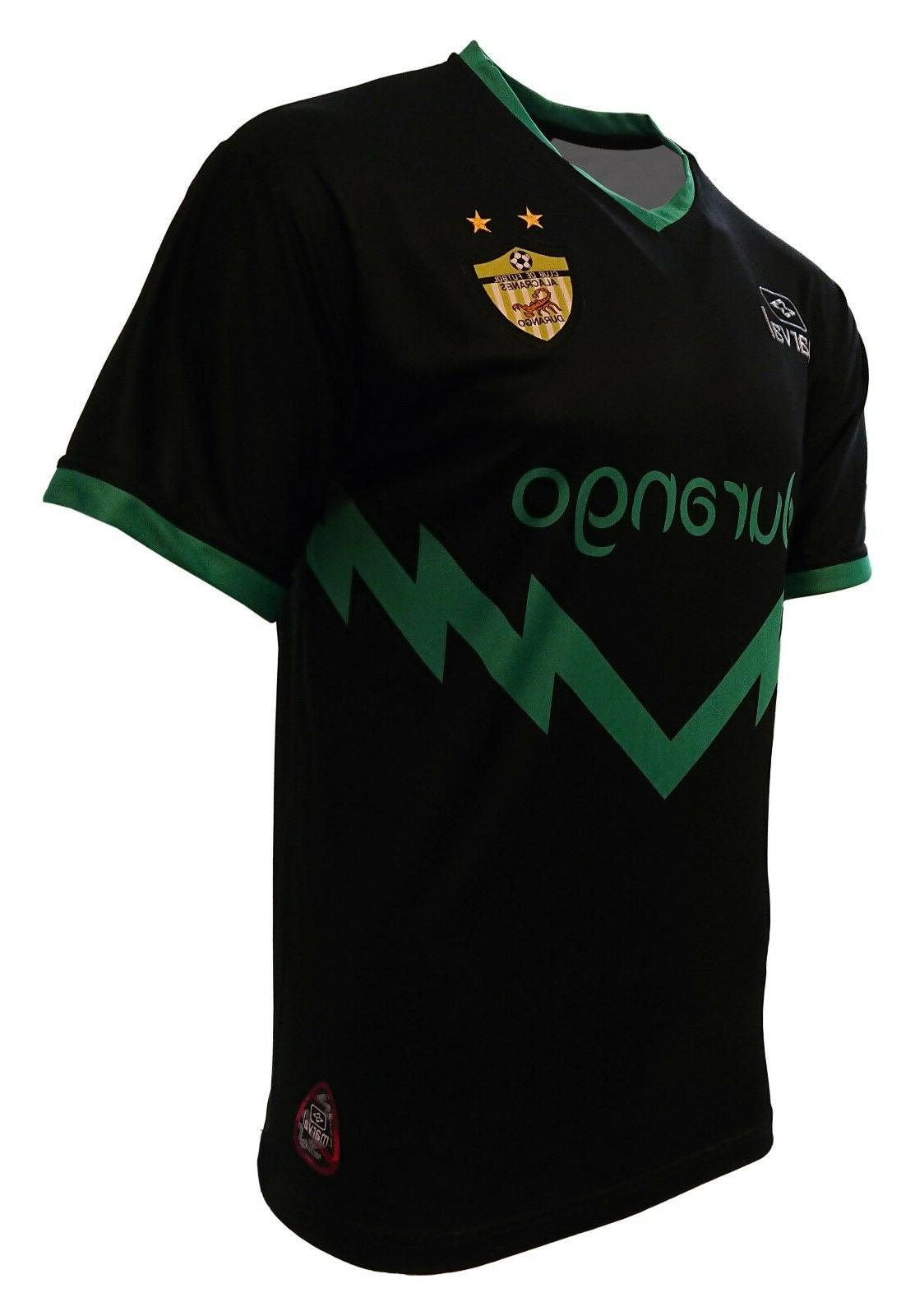 Durango Adult Soccer Jersey 100% Polyester.