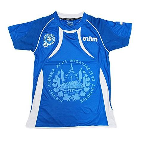 921036bf5 El Salvador Home Women's