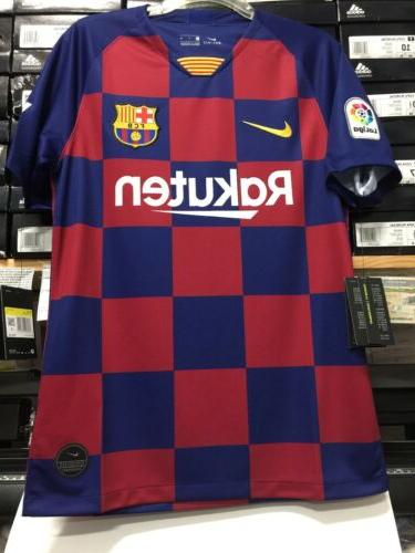 Nike Barcelona Jersey Large Only
