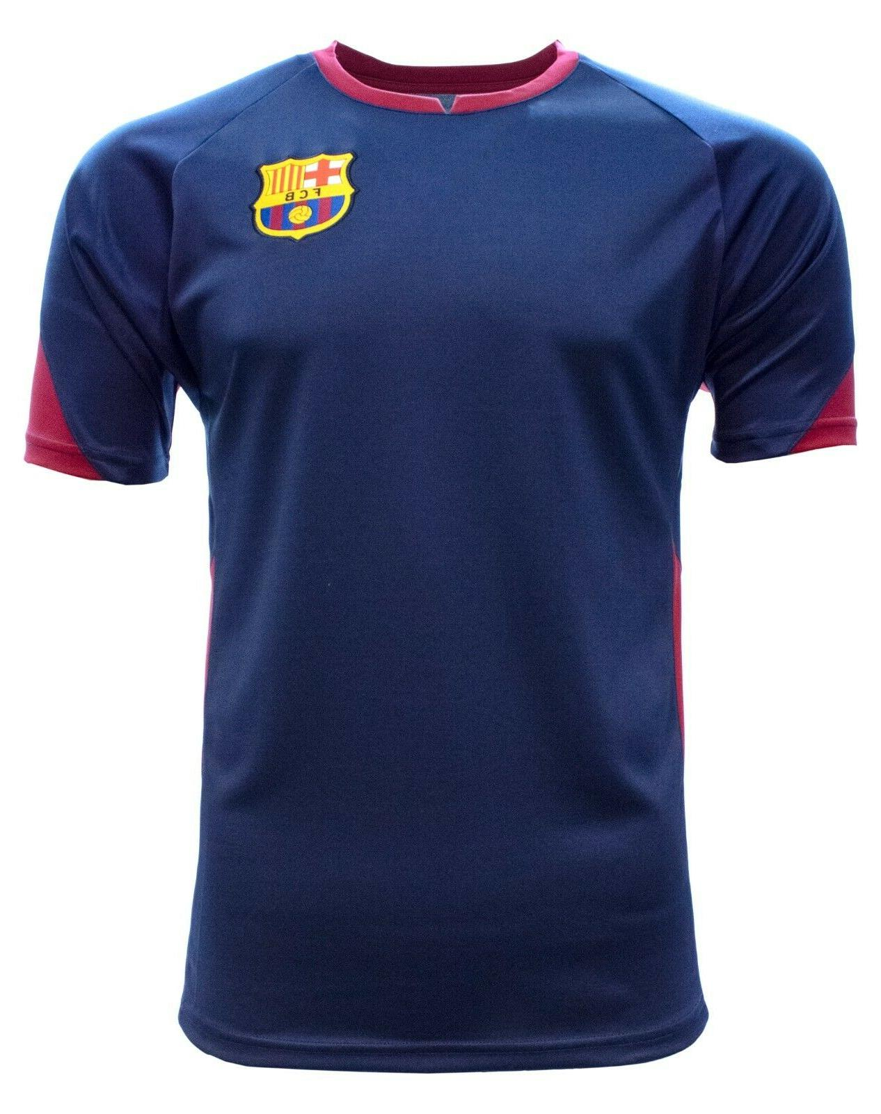 fc barcelona messi 10 jersey official licensed