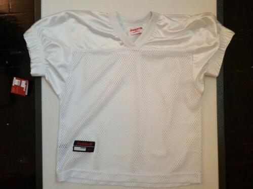 football practice jersey