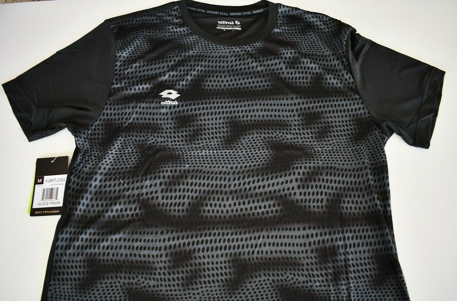Football Training Lime or Jersey