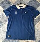 Nike Greece Jersey Away 2014-15 AUTHENTIC M