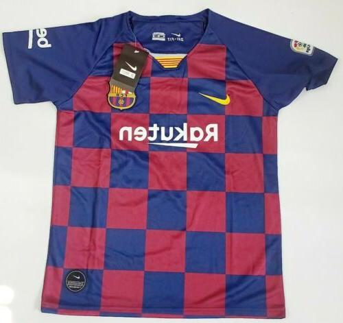 griezmann barcelona jersey 2019 home youth size