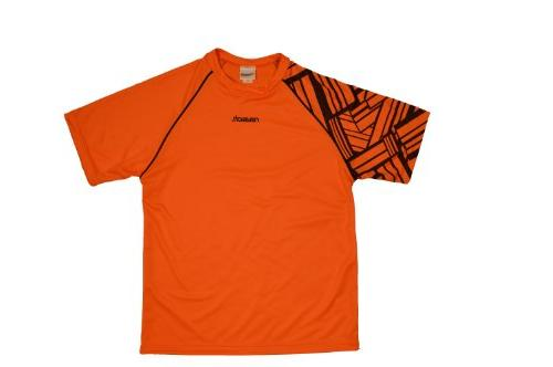 lakota short sleeve goalkeeper jersey