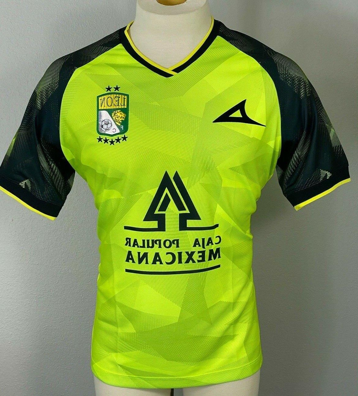 Jersey-Official Leon