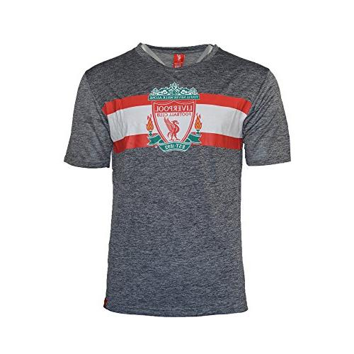 ICON SPORTS Liverpool Soccer Jersey Adult Men's Training Custom Name Number