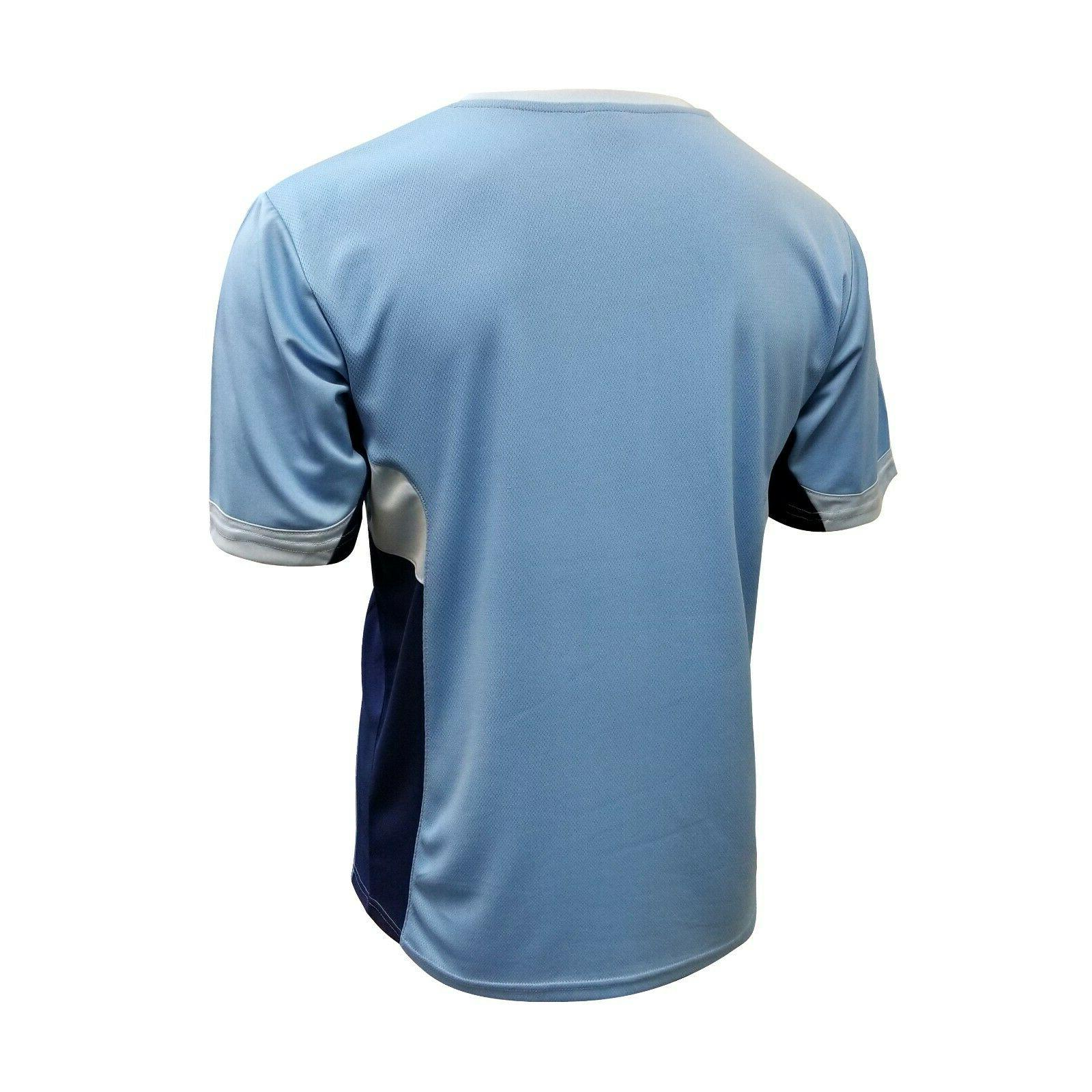 manchester soccer jersey training new
