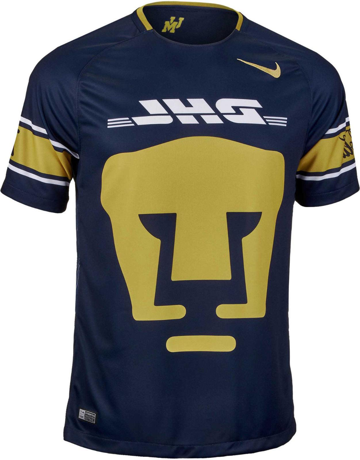 cheap for discount 4a2c3 6766c Navy Soccer Jersey | Soccer-jersey.org