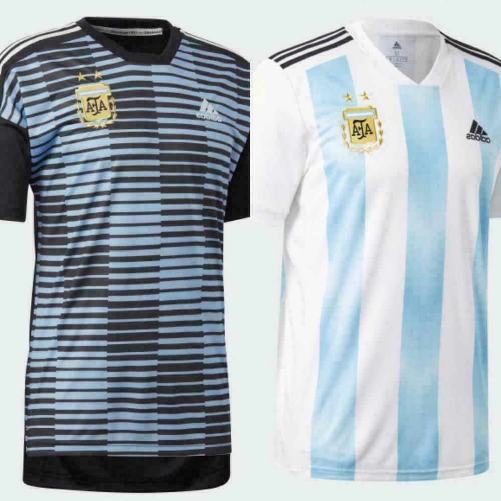 men s soccer argentina home pre match