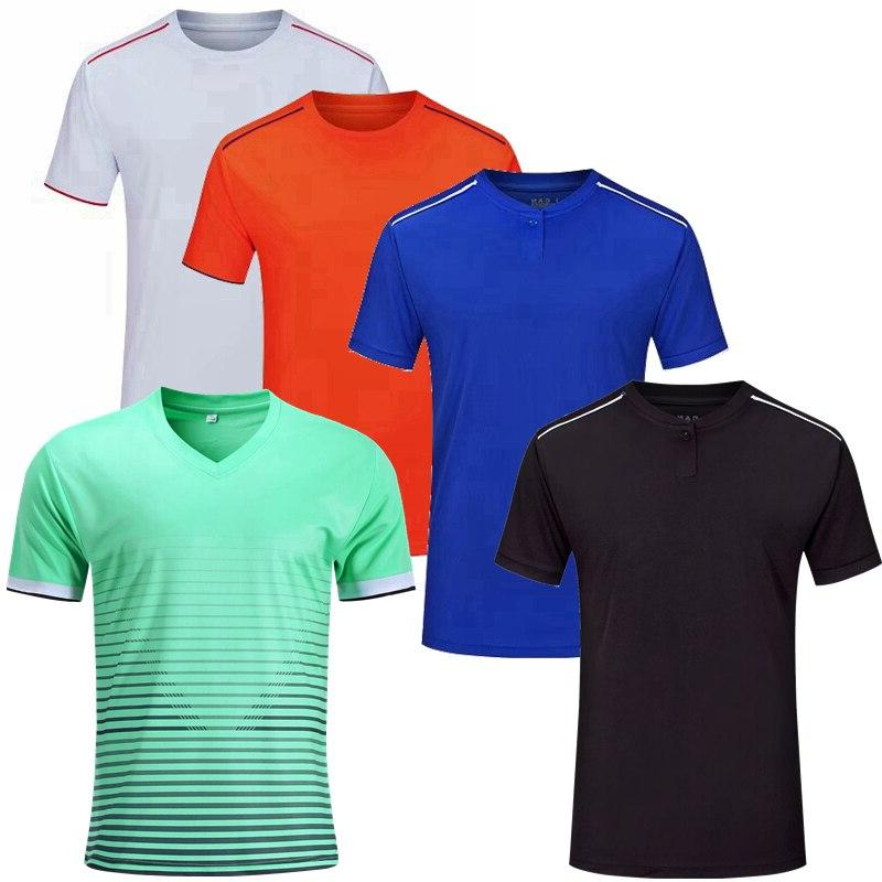 Sport Shirt Men Women Fitness Running T Shirts Quick Dry Tsh