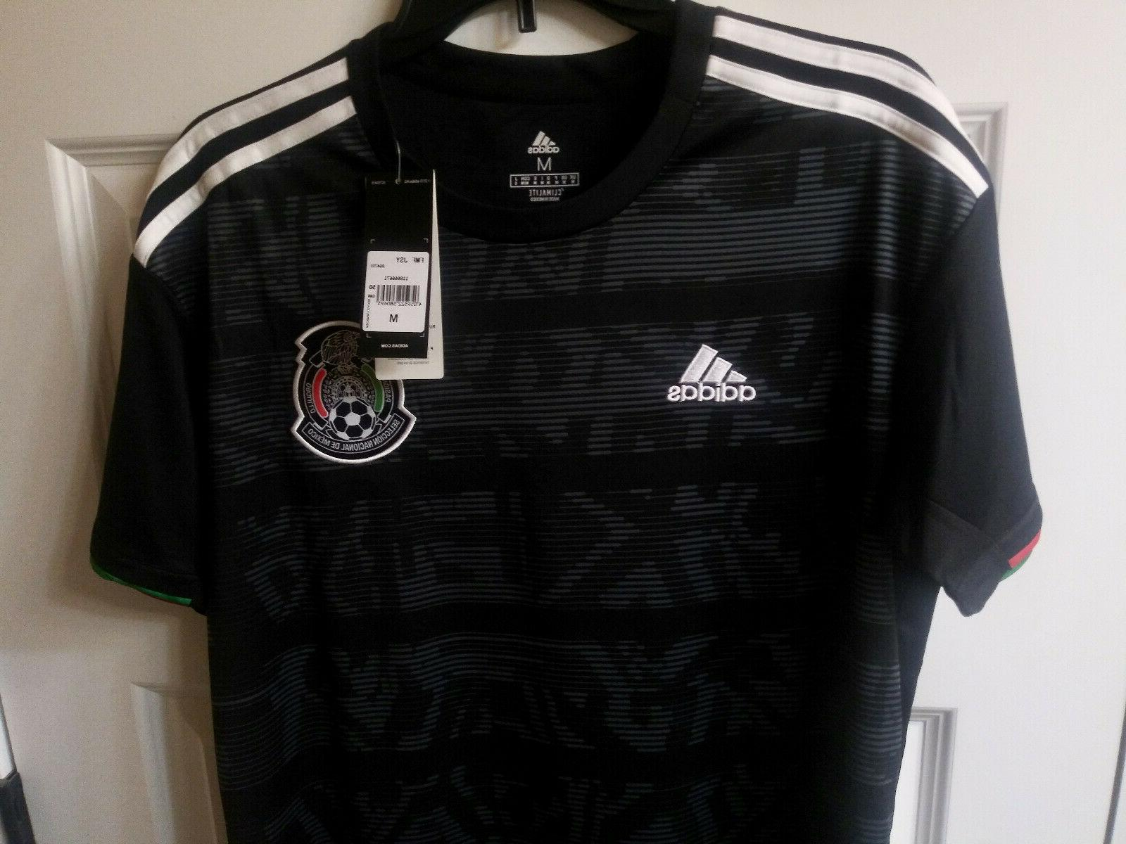 Mexico Jersey all