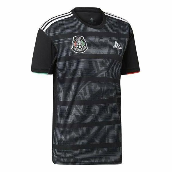 mexico 2019 national team home jersey m