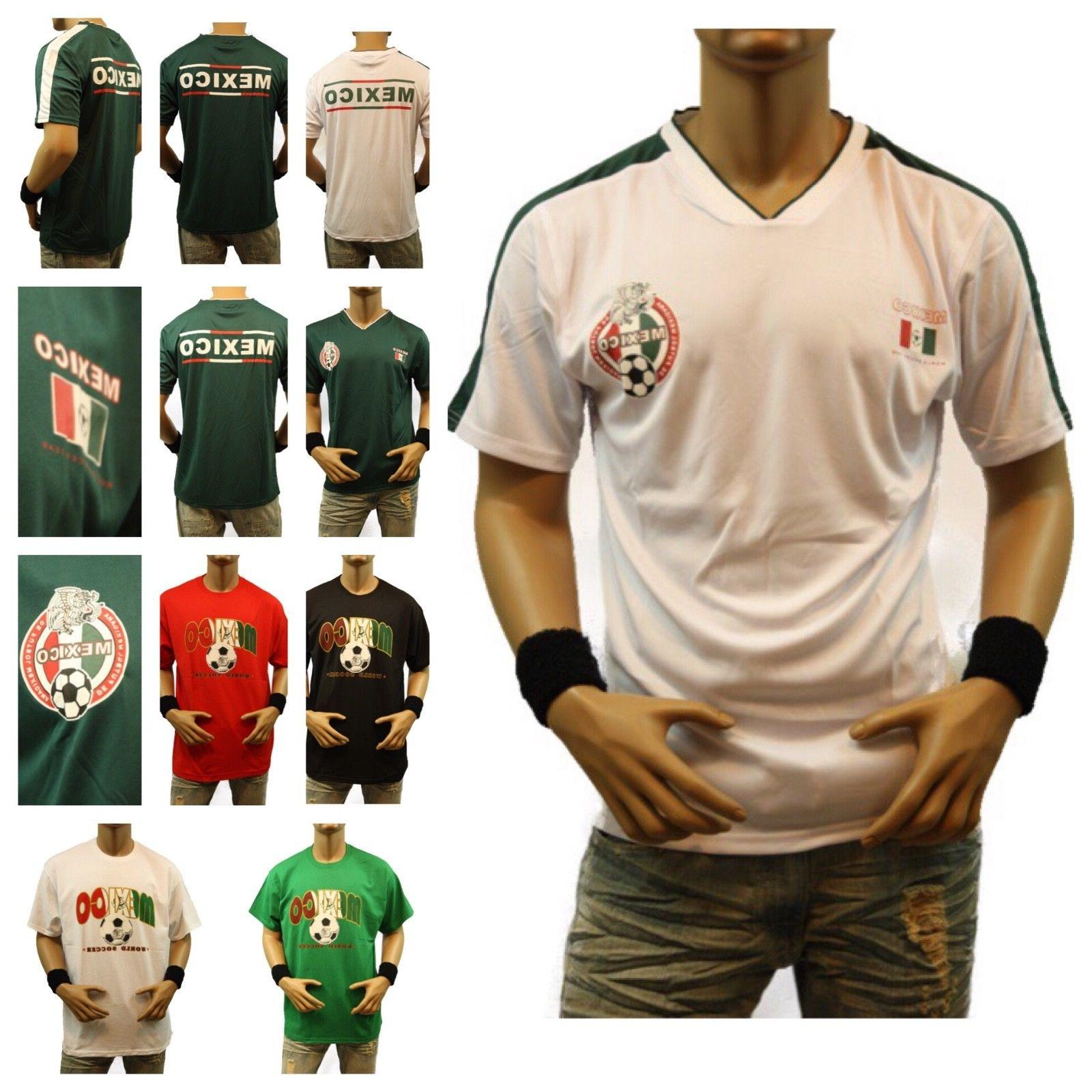 Mexico World Cup Men Sports