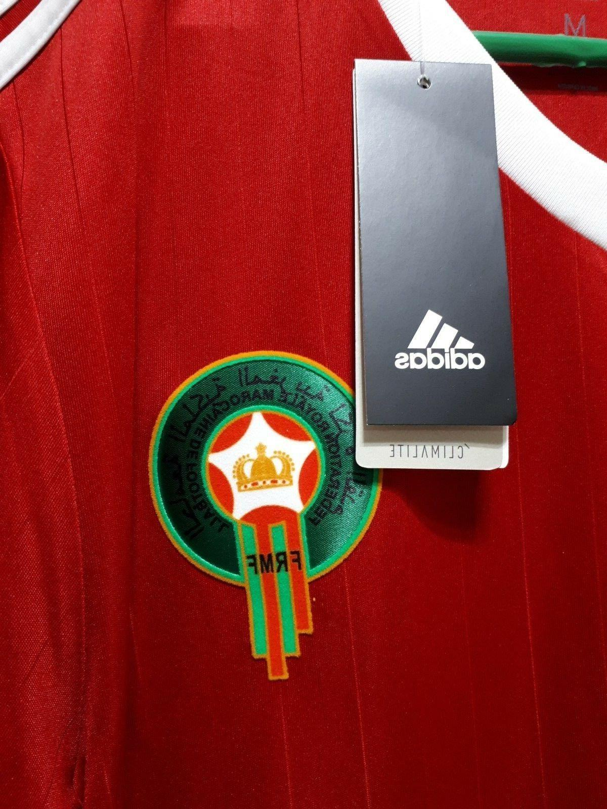 Morocco National Team Soccer Cup