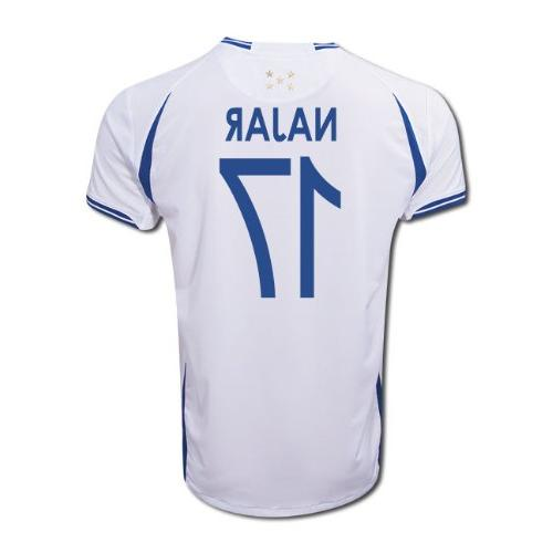 buy popular 042d4 0abd6 Joma NAJAR #17 Honduras Home Jersey