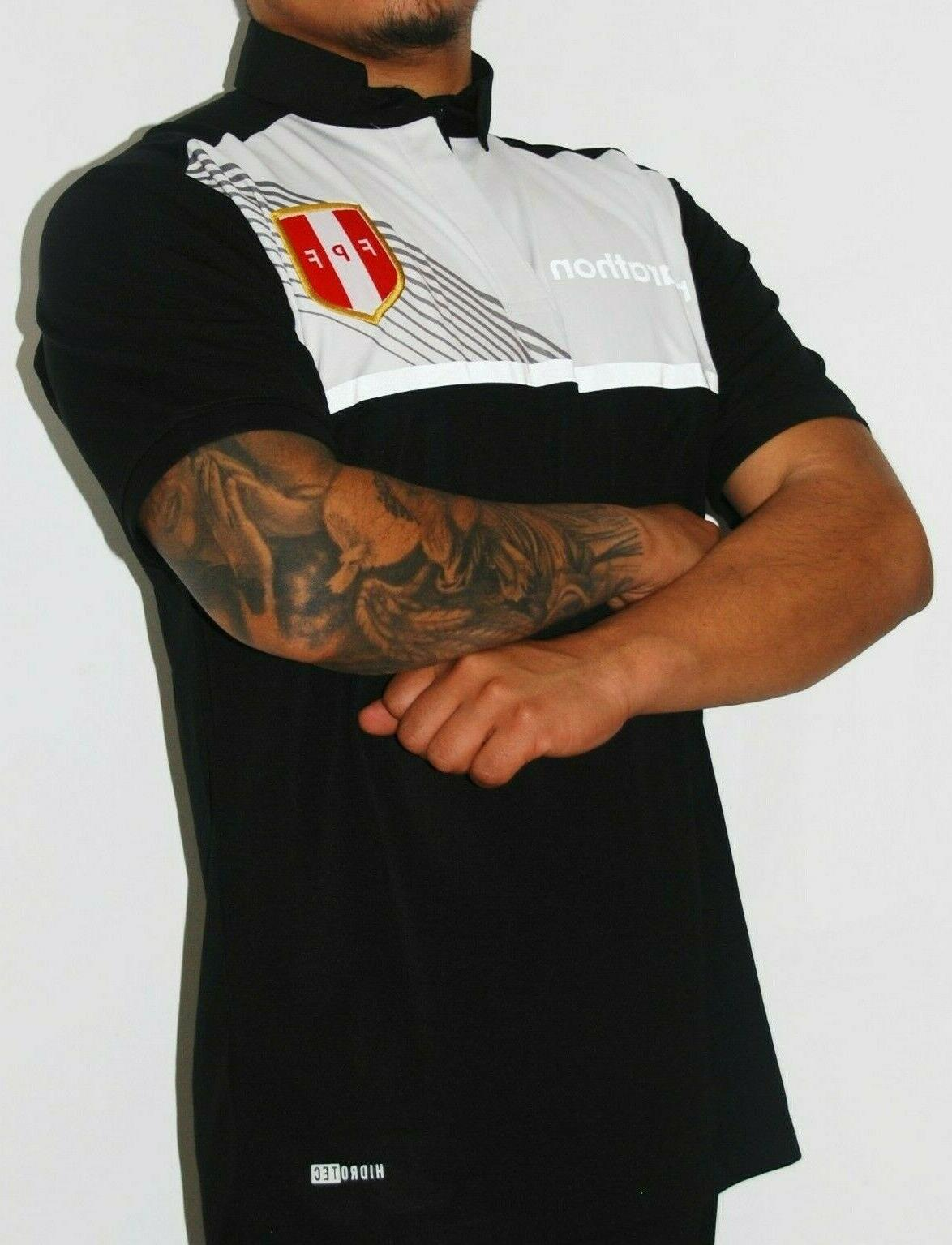 national team training soccer jersey size s