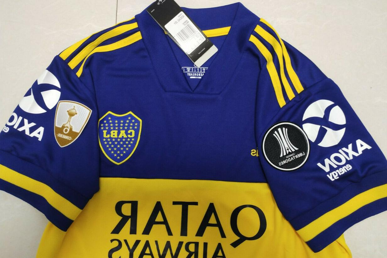 NEW Copa Home Soccer Jersey