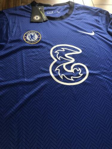 Chelsea Jersey, Home 2020-2021, XL