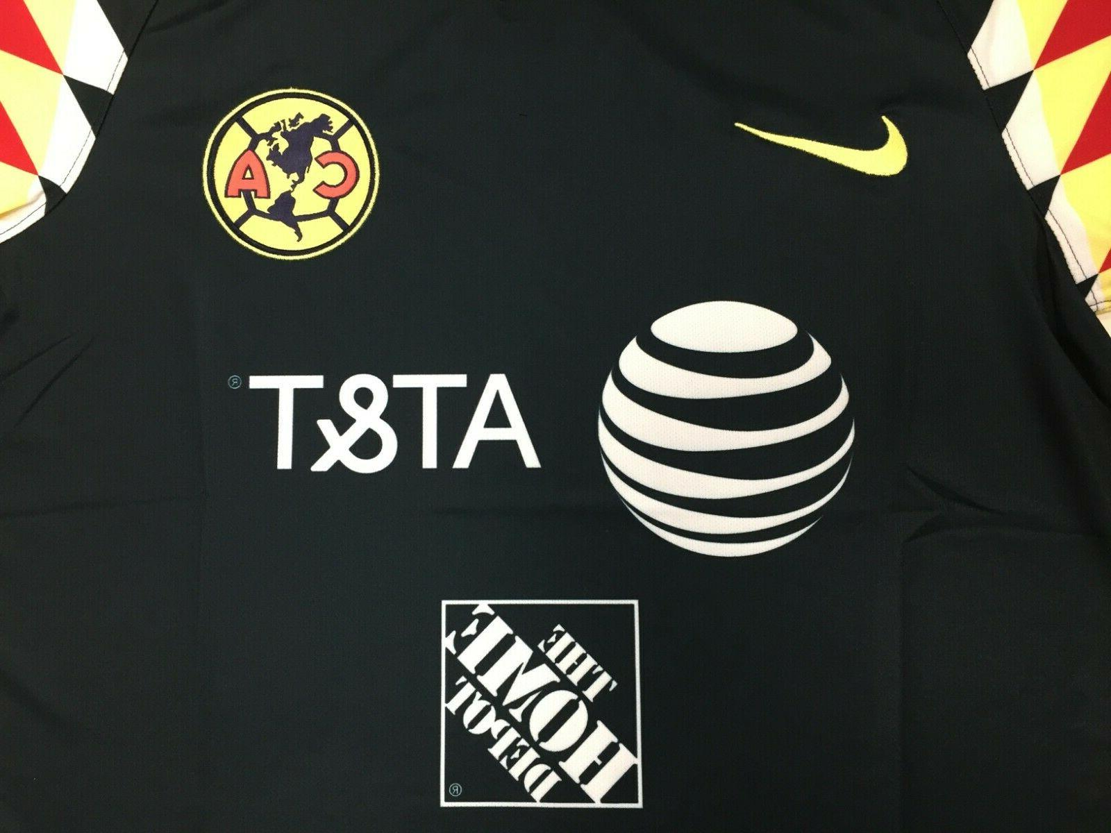 Club America Jersey Futbol Men/Women