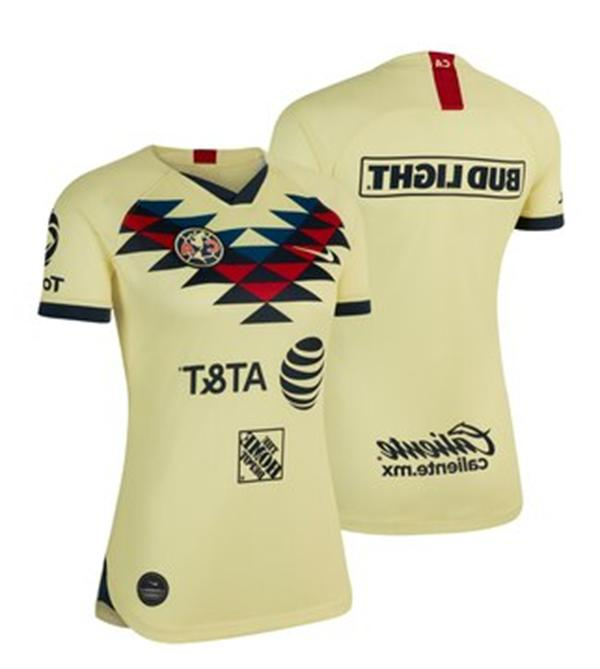Club Home Jersey Size