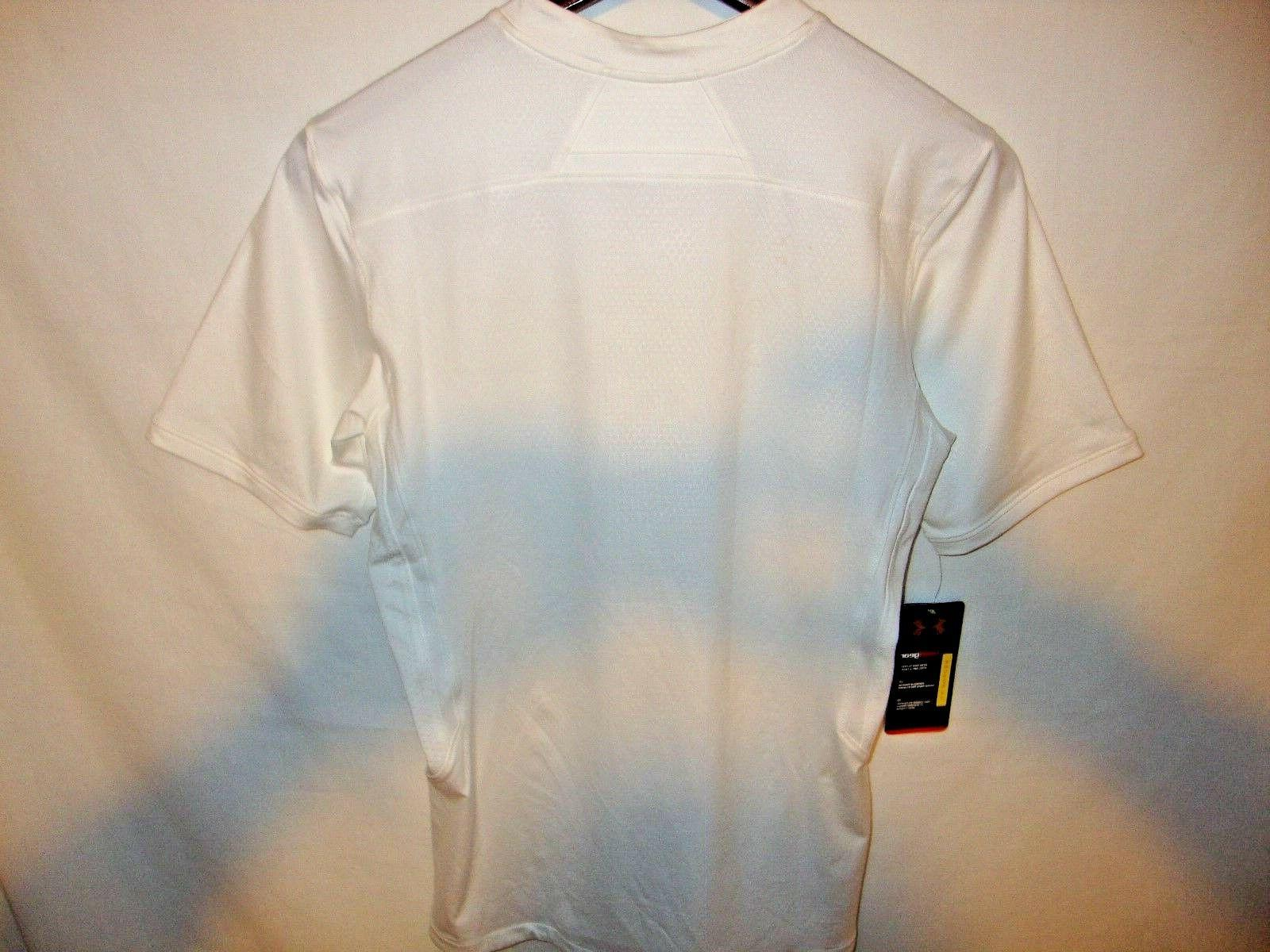 Mens Jersey White