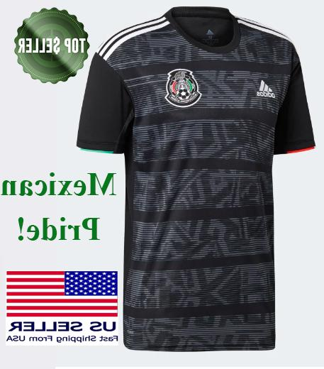 new mexico 2019 home soccer jersey copa