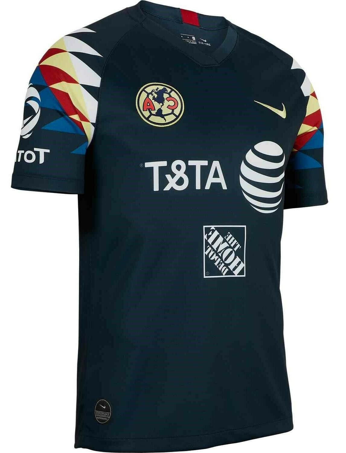 cheap for discount ade38 ff0aa *New Release* Club America Away Jersey 2019/2020 *USA P0werSeller* M-XXL