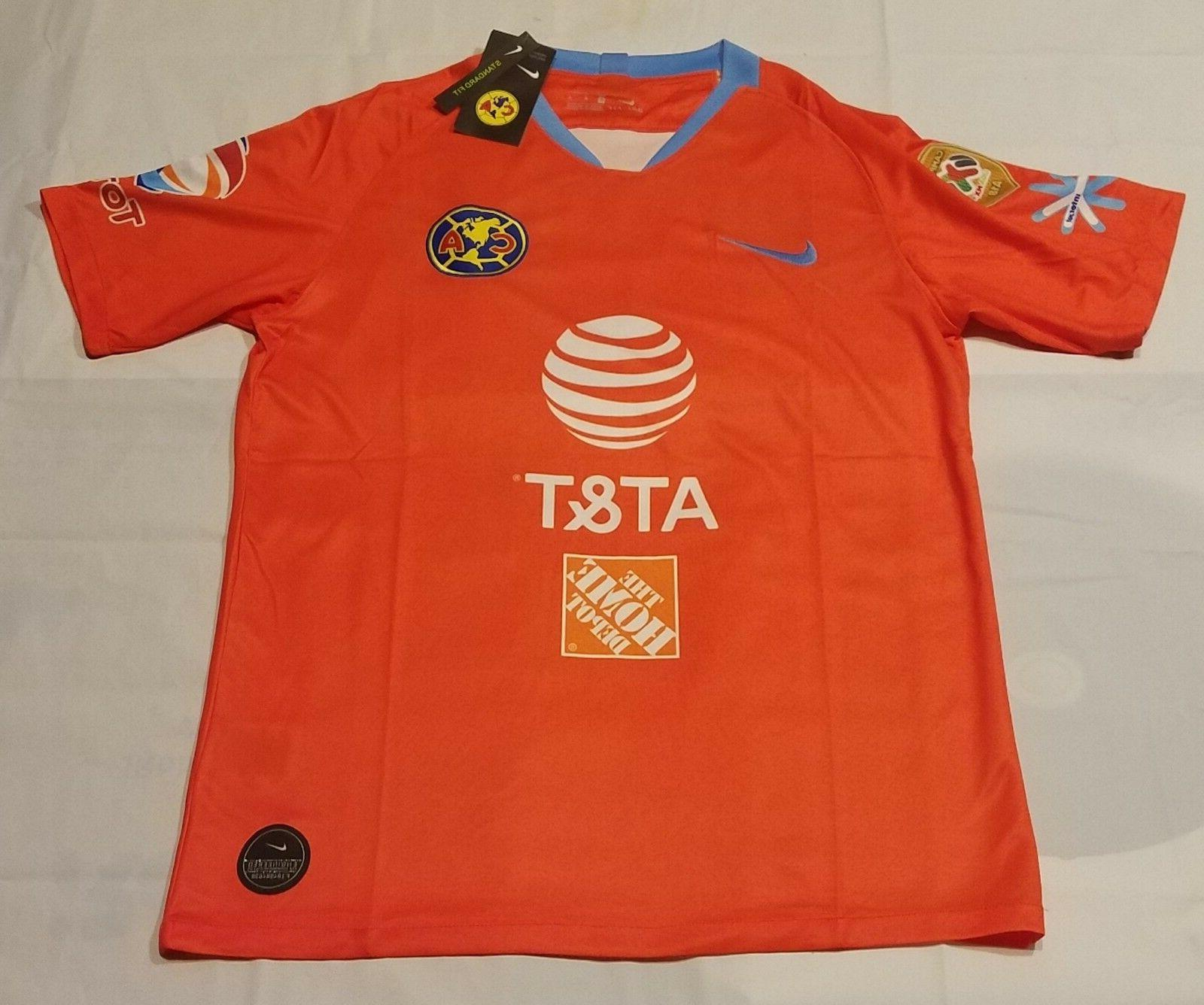 """NWT Jersey """"El Chanfle"""" 2019"""