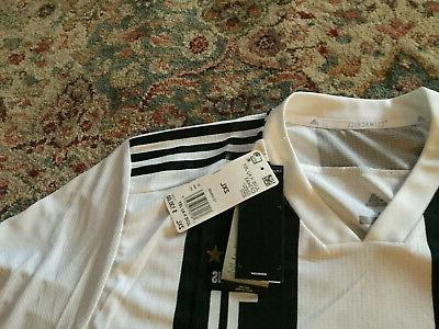 NWT Juventus Club Jersey - Adult 2XL