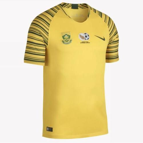 nwt south africa national team 2018 2019