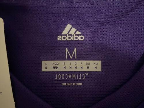 Adidas Home Jersey Climacool Men's