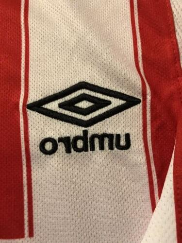 Umbro PSV Home Jersey Size: &
