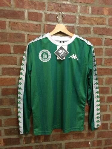 Rare Kappa Soccer Size Small Brand New With