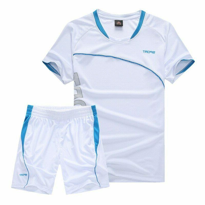Soccer Jersey Sports for Kids Clothes Kits for Ch