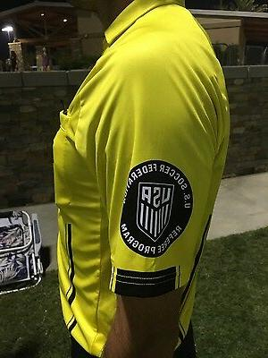 Soccer jersey. NEW Official Sports.