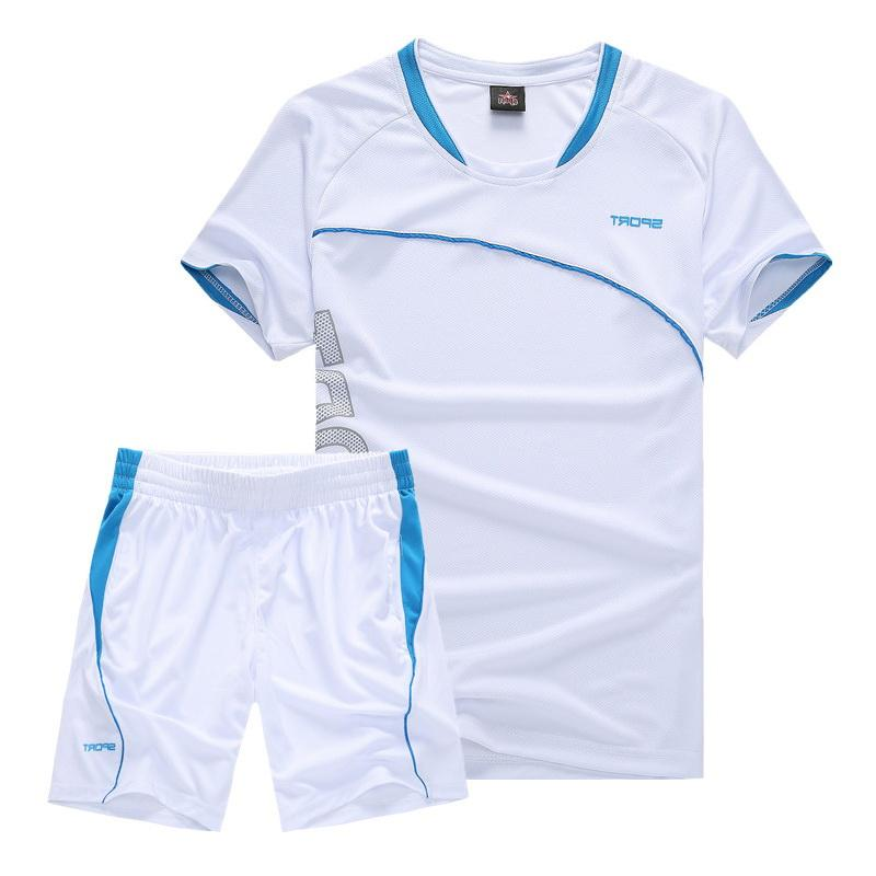 Soccer Sports Costumes for Clothes <font><b>Football</b></font> Summer Boys Clothing Boys
