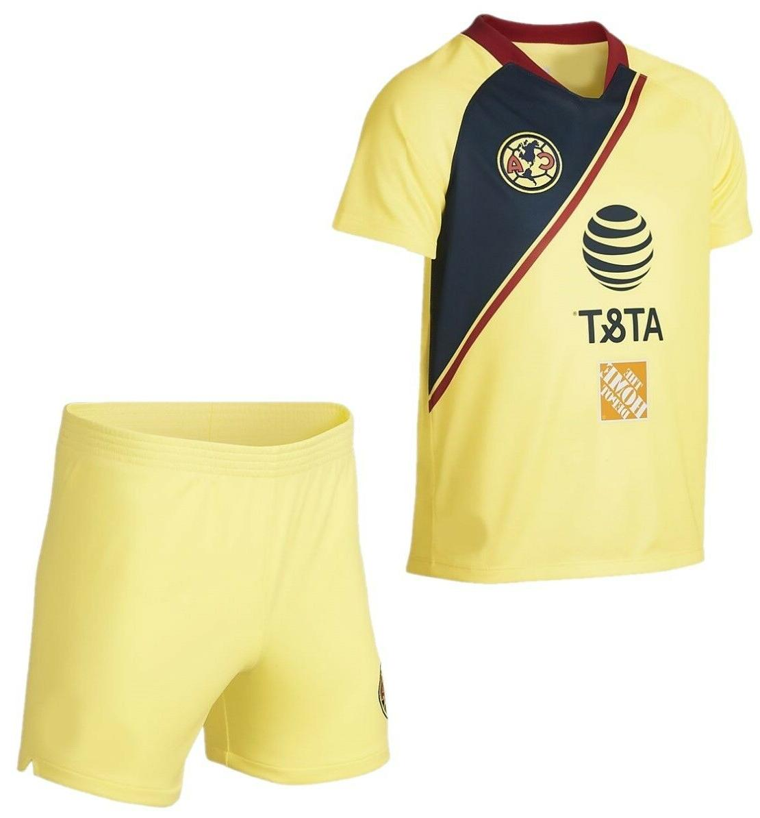 Soccer Uniforms $20 with and Shorts!!