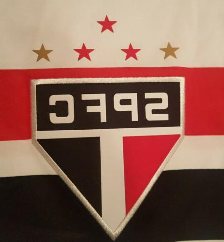 UNDER SPFC SOCCER FITTED MEN'S SZ: 3XL
