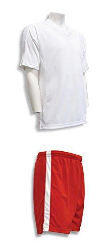 Sweeper Soccer Uniform Set for Youth or Adult Soccer Teams -