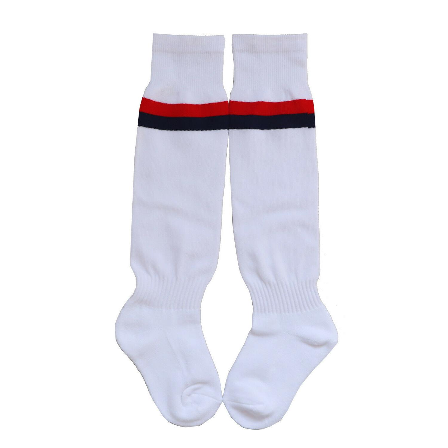 USA Kids White Home Soccer Jersey & Shorts Youth Sizes