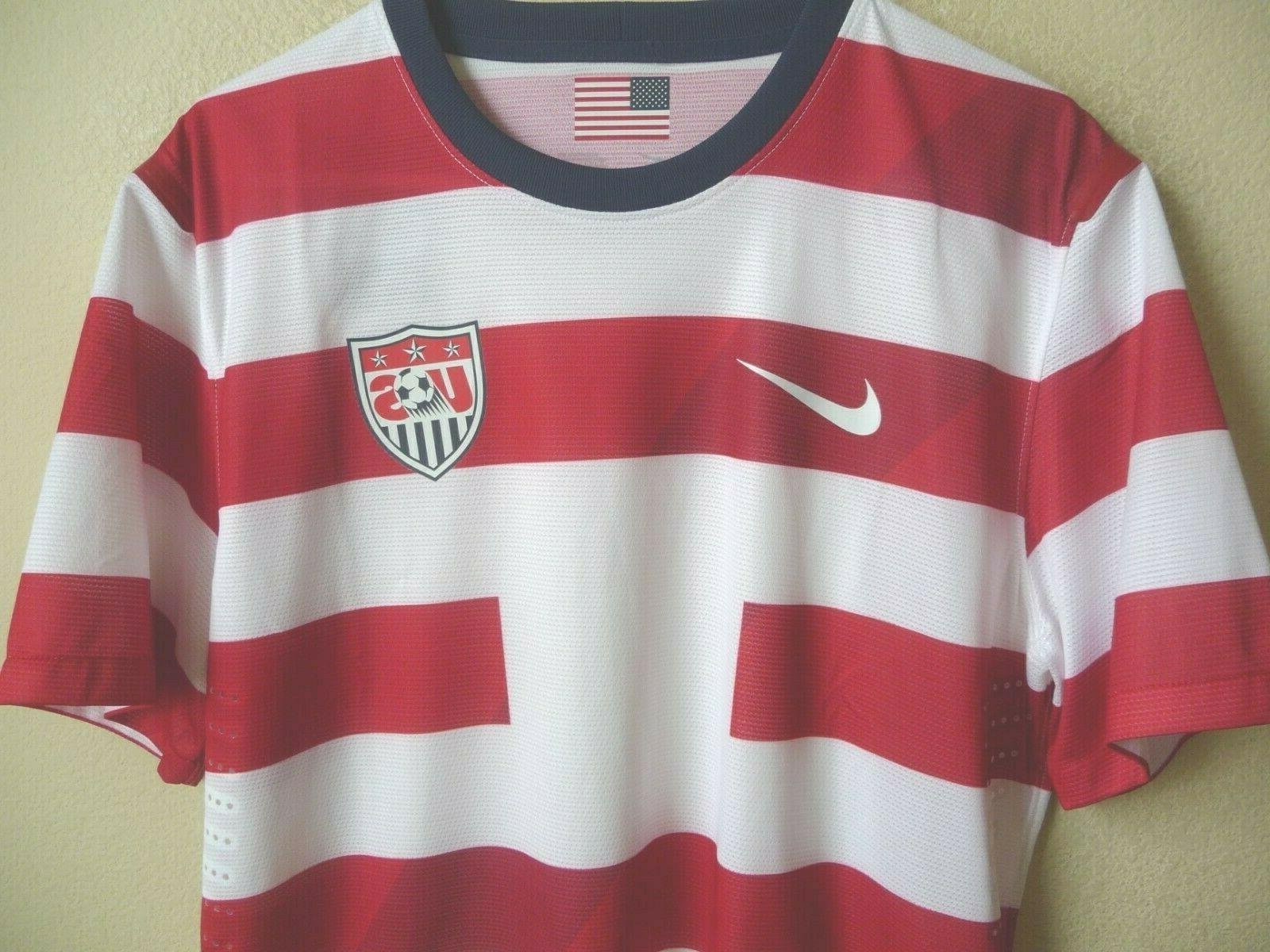 Nike Authentic Soccer Player Issued XXL